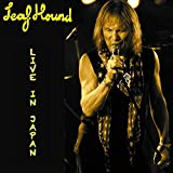Live In Japan by Leaf Hound (2014-01-14)