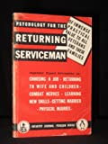 img - for Psychology for the Returning Serviceman: Fighting Forces Penguin Special S229 book / textbook / text book