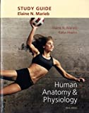 img - for By Elaine N. Marieb Study Guide for Human Anatomy & Physiology (9th Edition) book / textbook / text book