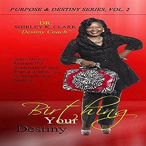 Birthing Your Destiny Audiobook