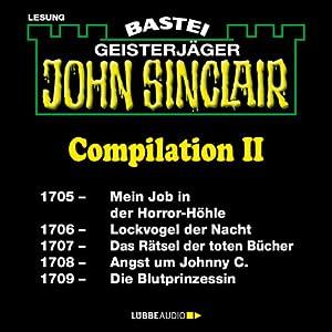 John Sinclair Compilation II Hörbuch