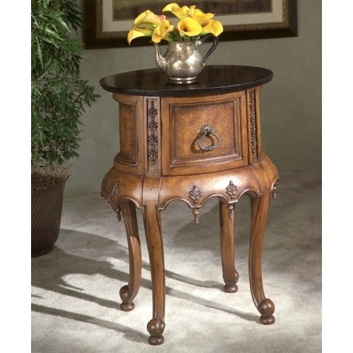 Butler Specialty Accent Table Connoisseur's