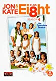 Jon and Kate Plus Ei8ht: The Complete Season 4 (6 DVD Set)