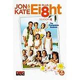 Jon and Kate Plus Ei8ht: The Complete Season 4 (6 DVD Set) ~ Jonathan Gosselin