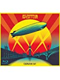 Celebration Day [2CD+PAL DVD+Blu-ray--CD Case] [EU-only]