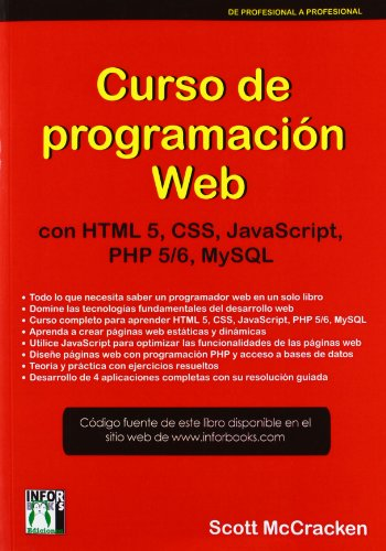 CURSO DE PROGRAMACION WEB