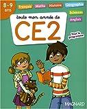 echange, troc Sandrine Lévy - Toute mon année de CE2