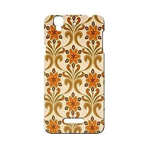 BLUEDIO Designer Printed Back case cover for Micromax Yu Yureka - G4216