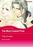 The Most Coveted Prize - Russian Rivals #1 (Harlequin Comics)