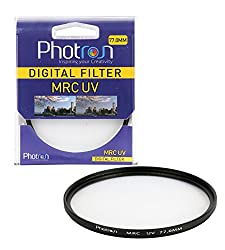 Photron 77 mm MRC UV Digital Filter Multi Coated