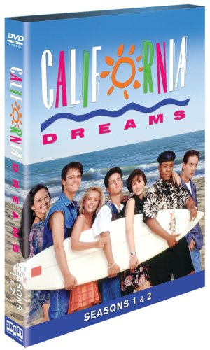 California Dreams: Seasons 1 & 2 [DVD] [Import]