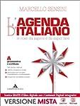 L'agenda di italianao. Grammatica e s...