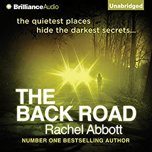 The Back Road | Livre audio