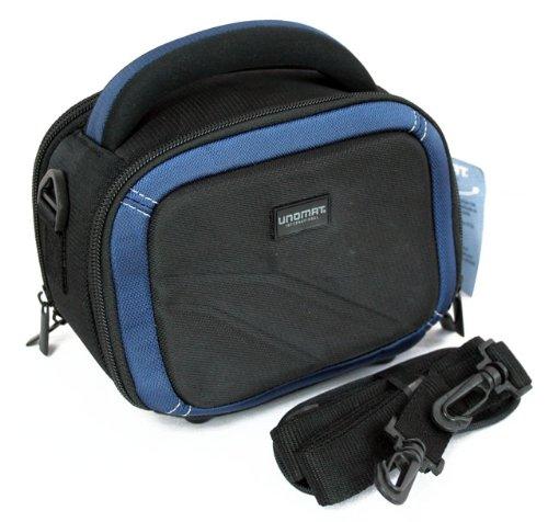 fototasche-cameratasche-camcordertasche-unomat-digi-slight-50-schwarz-blau