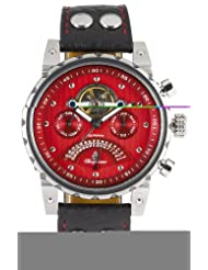 Burgmeister Men's BM136-942 Limoges Automatic Watch