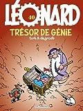 """Afficher """"Léonard n° 40<br /> Trésor de génie"""""""
