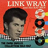 The Swan Singles Collection 1963-1967 [Vinyl]