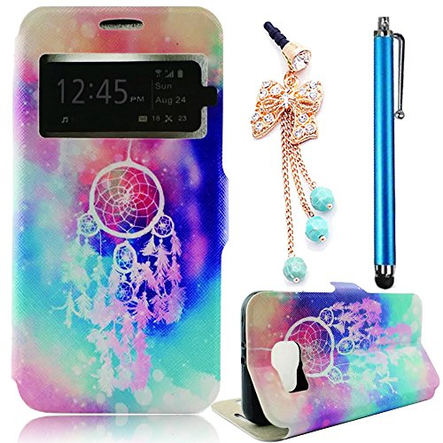 sunroyalr-etui-housse-coque-pour-samsung-galaxy-a5-quick-fenetre-douverture-case-cover-de-protection