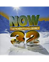 Now That's What I Call Music 32