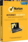 Software - Norton Internet Security 2013 - 1PC