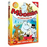 The Moomin - Series 1 - Complete [1990] [DVD]by Ryosuke Takahashi