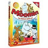 The Moomin - Series 1 - Complete [1990] [DVD]by Ryosuke Takahashi