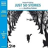 Just So Stories (Classic Literature with Classical Music) by Rudyard Kipling (2005) Audio CD Rudyard Kipling