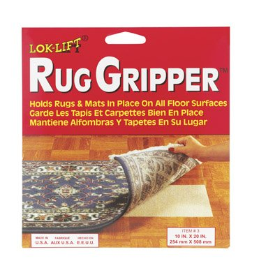 Optimum Technologies Inc 10'X20' Rug Gripper 3 Rug Area