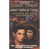 Wrath of the Prophets (Star Trek: Deep Space Nine)by Peter David