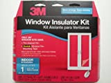 3M Indoor Patio Door Insulator Kit Insulation Kit 1-Patio Door