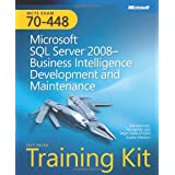MCTS Self-Paced Training Kit (Exam 70-448): Microsoft SQL Server 2008 - Business Intelligence Development and Maintenance Book/CD Package (Self-Paced Training Kits)by Erik Veerman