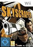 echange, troc Skyscraper Wii inkl. Pistole [Import allemande]