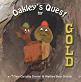 Oakleys Quest for Gold