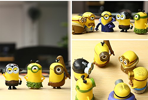 Despicable-Me-Minions-Movie-Set-of-6-Action-Figures