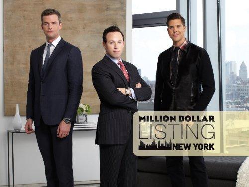 Amazon Com Million Dollar Listing New York Season 1