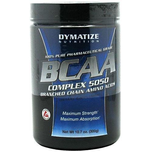 Dymatize Dymatize BCAA Complex 5050 Maximum Strength 10.7 ounce