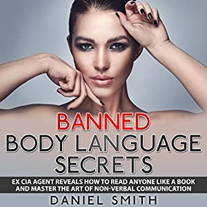 Banned Body Language Secrets Audiobook