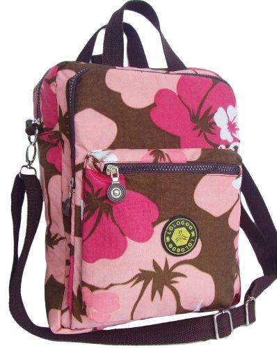 HONG YE Camouflage Panelled versatile backpack bag/ handbags/ Shoulderbags