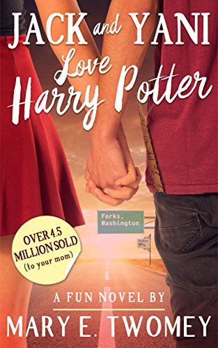 Book: Jack and Yani Love Harry Potter by Mary E. Twomey