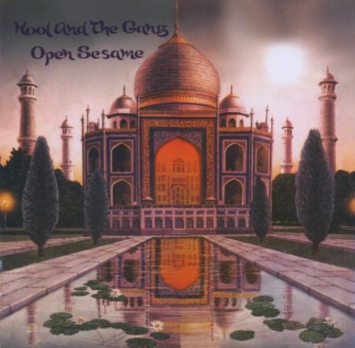 Kool And The Gang-Open Sesame-REMASTERED-CD-FLAC-2011-NBFLAC Download
