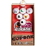 Cuponk! - Cuponk 7 Extra Ping Pong Balls - Expansion Pack Set 1