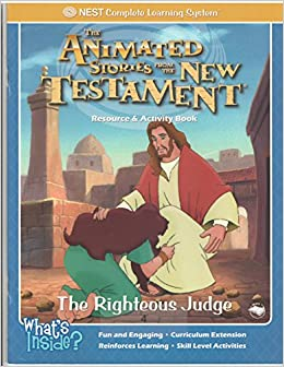 new testament resource book New testament resources published february 6, 2015 | by benchmarkbooks at a distance of 2000 years, the text and world of the new testament can be difficult to understand.