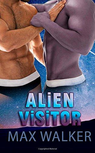 Alien Visitor: The Traveler Series (Volume 1)