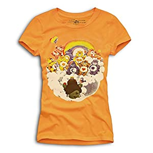 GLÜCKSBÄRCHIS / CARE BEARS VINTAGE T-SHIRT (XS)