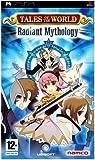 Tales of the World: Radiant Mythology (PSP)