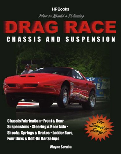 How To Build A Winning Drag Race Chassis And Suspensionhp1462 back-916890