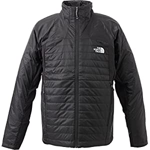 (ザ ノースフェイス)THE NORTH FACE Men\\\'s DNP Jacket 【並行輸入品】 A2T9 / FALL2014 JK3 TNF BLACK L