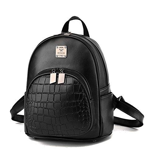 sac à dos/Sacs de mode décontractée sauvage/Épaule en bandoulière double Pack