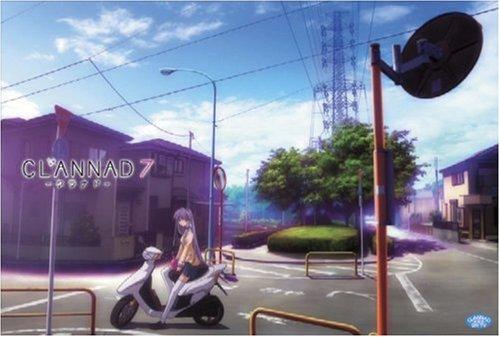 CLANNAD 7 (初回限定版)広橋涼