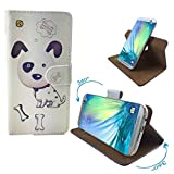 Elephone M1 & M2 Smartphone Tasche / Schutzhülle mit 360°